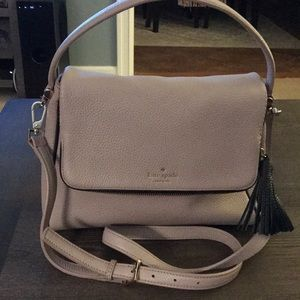Kate Spade Shoulder AND Cross Body